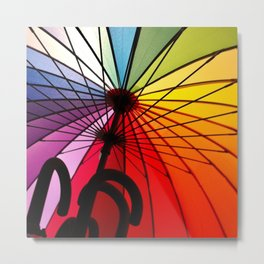 Everyday objects - YOU ARE MY SUNSHINE Metal Print