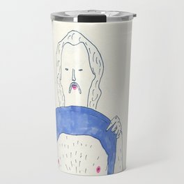 chest Travel Mug