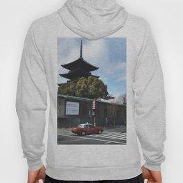Kyoto Street Hoody