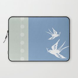 Your indies swallows Laptop Sleeve
