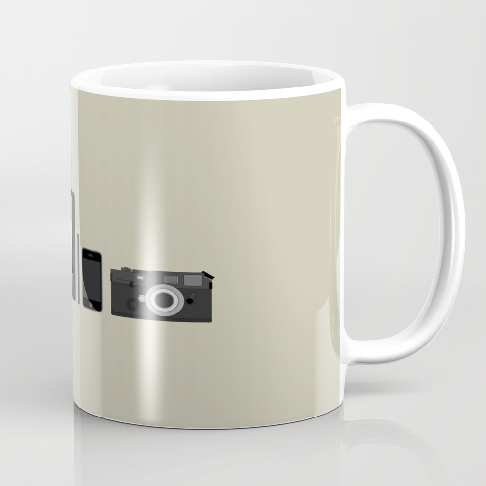 Essentials Mug by Dimplesmln MUG8714099