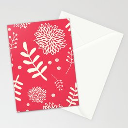Poppy Naturals Stationery Cards