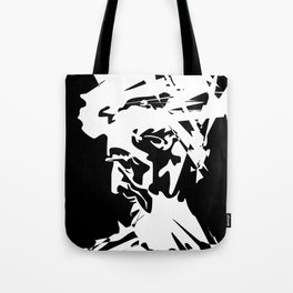 An Old Man Tote Bag