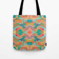 Aztek Tote Bag
