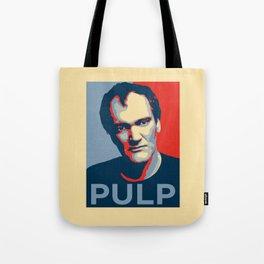 Pulp! Tote Bag