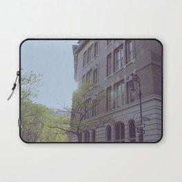Greenwich Village Laptop Sleeve