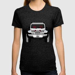 Jeep 'LUNAR_JK' T-shirt