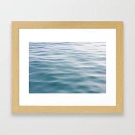 A D R I A Framed Art Print