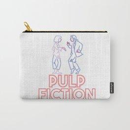Pulp Fiction - Dance Carry-All Pouch