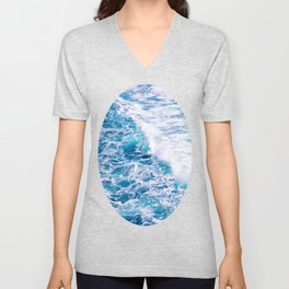 My Inner Sea Unisex V-Neck