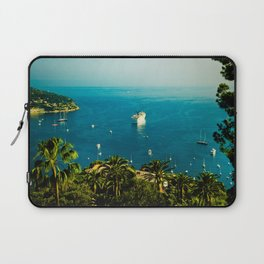 Côte d'Azur Laptop Sleeve