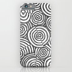 Getting Nowhere iPhone 6s Slim Case