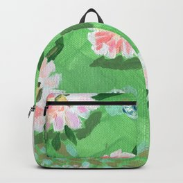 Excuse Me Aster Backpack