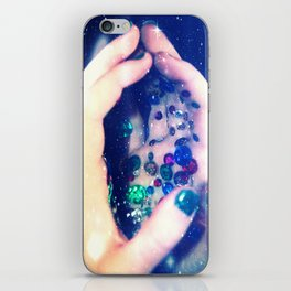 You are Magical, Inside iPhone Skin