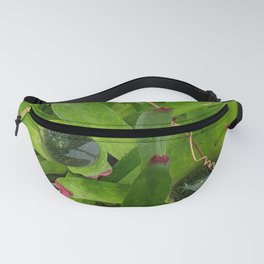 Pools of Reflection Fanny Pack