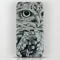 Owl iPhone 6s Plus Slim Case