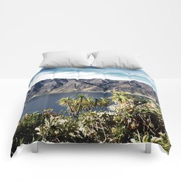 New Zealand's beauty *Wanaka Comforters