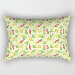 Tis the Season Rectangular Pillow