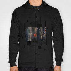 Berries And Mystical Shapes Hoody