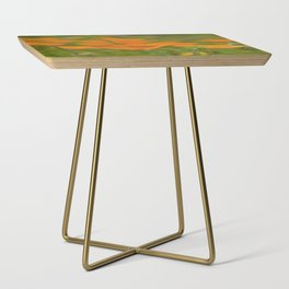 Tall Poppy Side Table