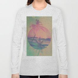 SOLSTICE II Long Sleeve T-shirt