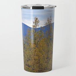 Mont Albert Quebec Travel Mug