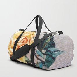 Rosa/Rose Duffle Bag