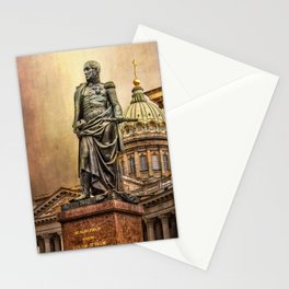 Russian Field Marshal Barclay de Tolly by LudaNayvelt Share      Facebook     Tumblr-wide  Favorite Stationery Cards