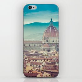 Florence, Italy iPhone Skin