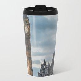 London, United Kingdom II Travel Mug