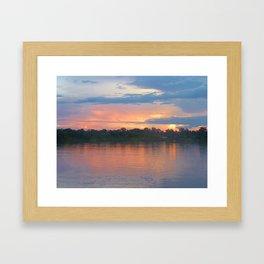 Untitled 10. Framed Art Print
