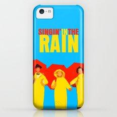 Singin In The Rain Slim Case iPhone 5c