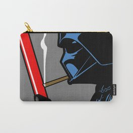 Vader Chillin (Grey) Carry-All Pouch