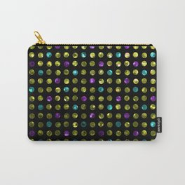 Polkadots Jewels G189 Carry-All Pouch