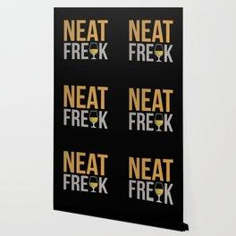 Neat Freak Wallpaper