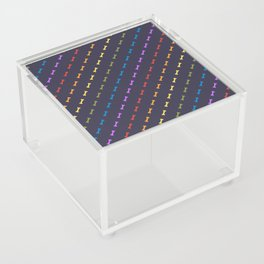 Rainbones Acrylic Box