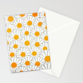marguerite New version-131 Stationery Cards