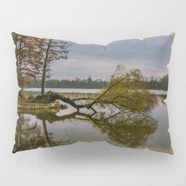 Narcissus (The Kiss) Pillow Sham