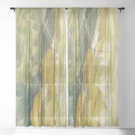 Justice Sheer Curtain