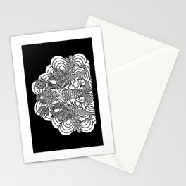 Tunes with Nep 2 Stationery Cards