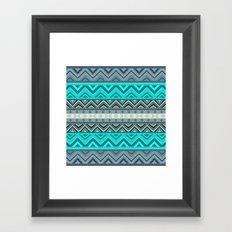 Mix #180 Framed Art Print