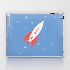#78 Rocket Laptop & iPad Skin