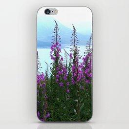 Digitalis. iPhone Skin