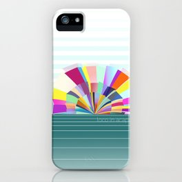 loco in acapulco iPhone Case