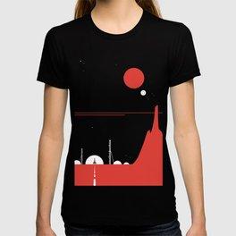 Station0 T-shirt