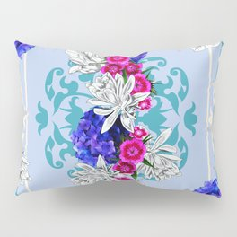 Renee Print Pillow Sham