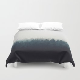 A Wilderness Somewhere Duvet Cover