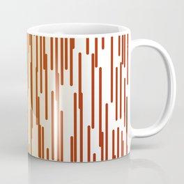 design gold lines Exotico Coffee Mug