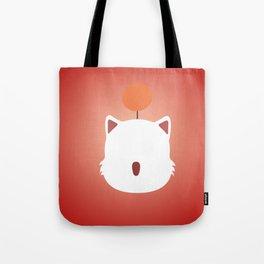 Mog (Moogle) Tote Bag