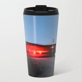 Blazing Through Travel Mug
